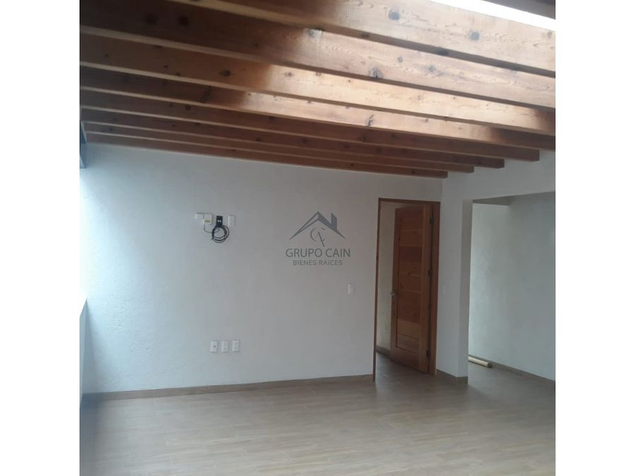 casa en renta avandaro