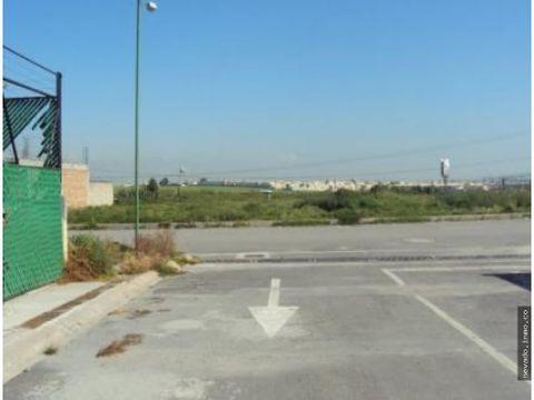 se vende terreno en toluca 500 m2