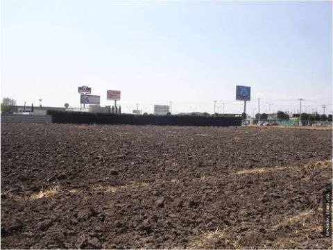 terreno comercial e industrial de 41730 m2