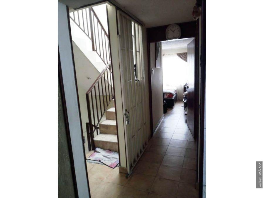 vendo casa rentable en fontibon el refugio