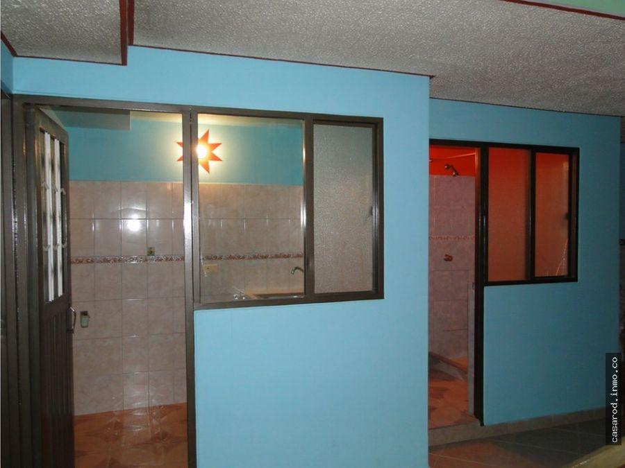 vendo amplia casa rentable en kennedy eu 440 mm