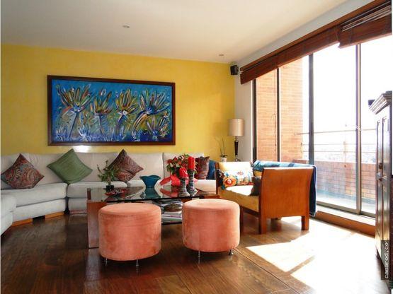 vendo penthouse club house la calleja