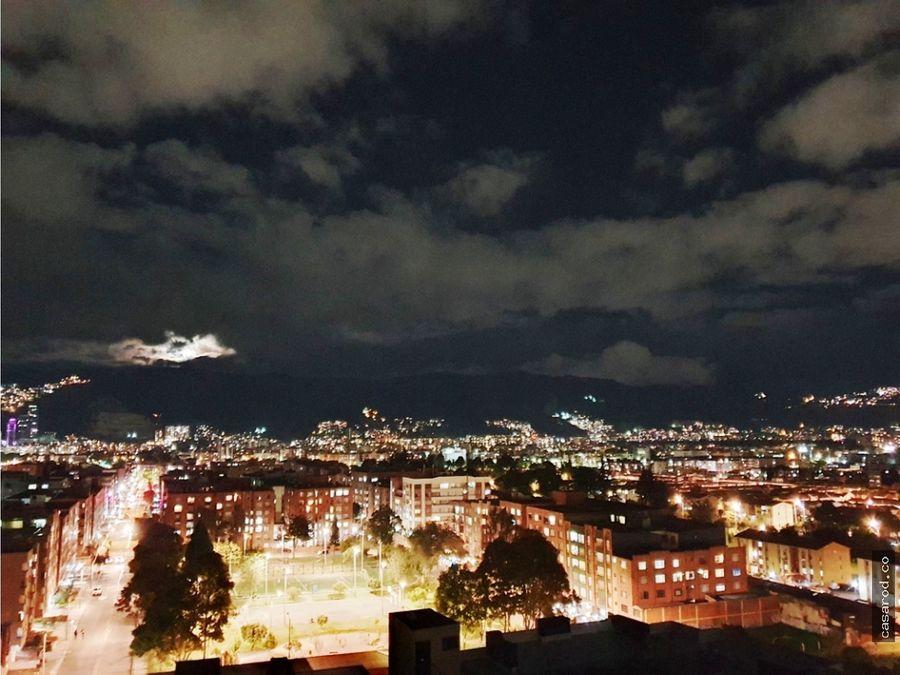 vendo fabuloso penthouse en colina campestre