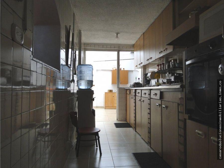 vendo casa amplia en modelia
