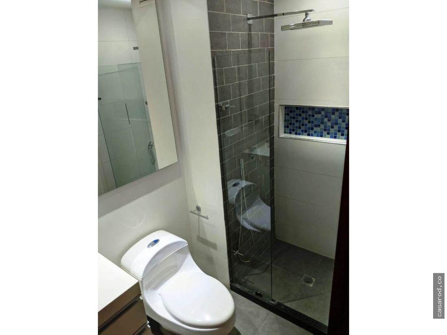 vendo apto en bella suiza remodelado 141 m2