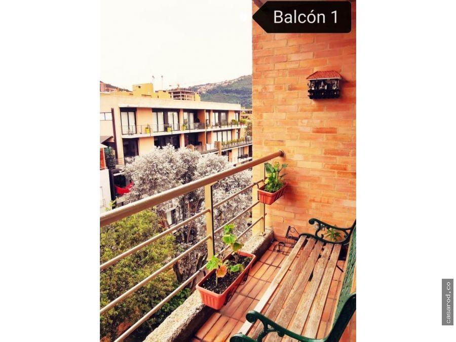 vendo hermoso apto en bella suiza 132 m2 piso 70 exterior