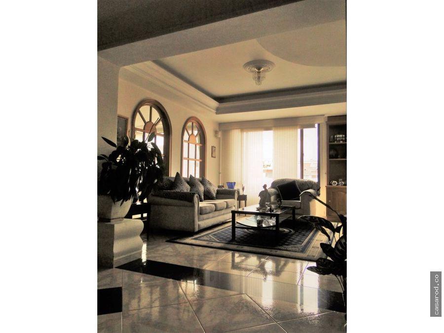 vendo hermoso penthouse duplex en santa paula