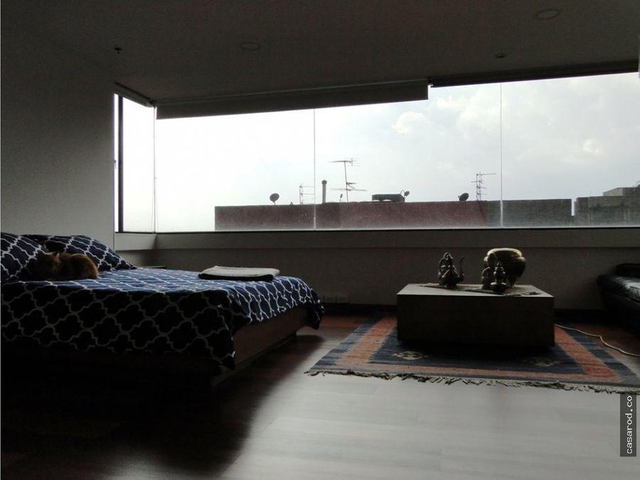 vendo hermosos penthouse duplex en rosales