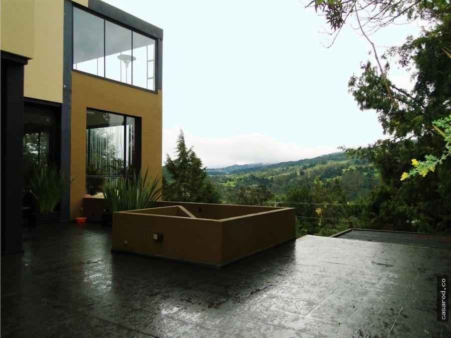 vendo magnifica propiedad en la calera 9800 mm