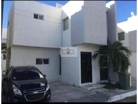 venta de casa fracc bugambillias 2 recamaras ciudad del carmen