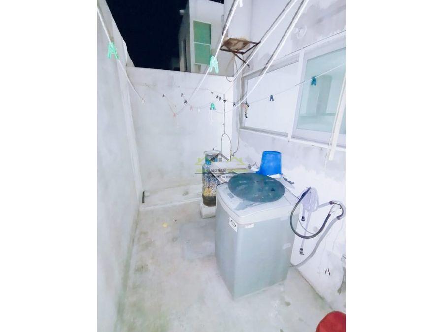 renta de casa fracc mediterraneo 3 recamaras ciudad del carmen