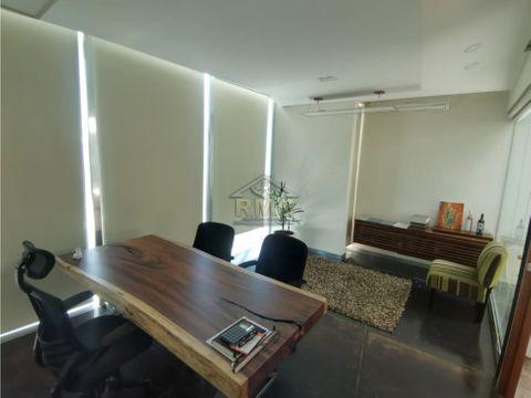 oficina en renta por calle contadores ciudad del carmen