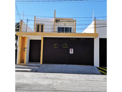 renta de casa calle 38a caleta ciudad del carmen