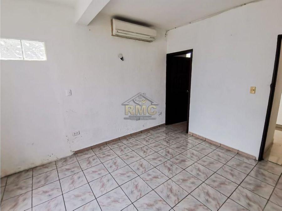 oficina en renta o venta san agustin del palmar ciudad del carmen