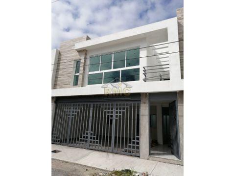 venta de casa fracc nazocari ciudad del carmen