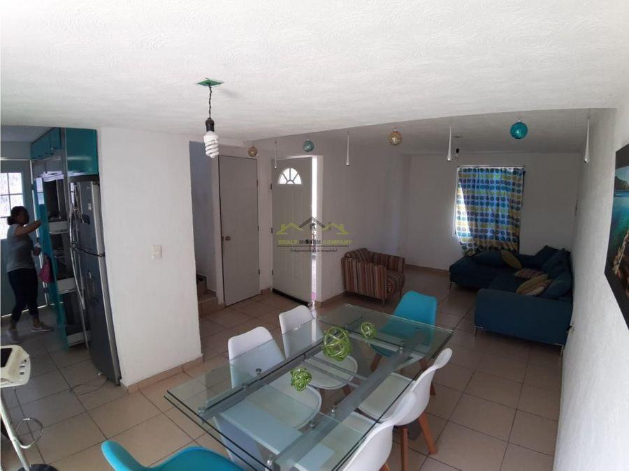 venta de casa en mediterraneo ciudad del carmen