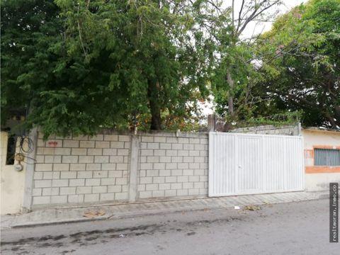 terreno en venta calle 46 ciudad del carmen