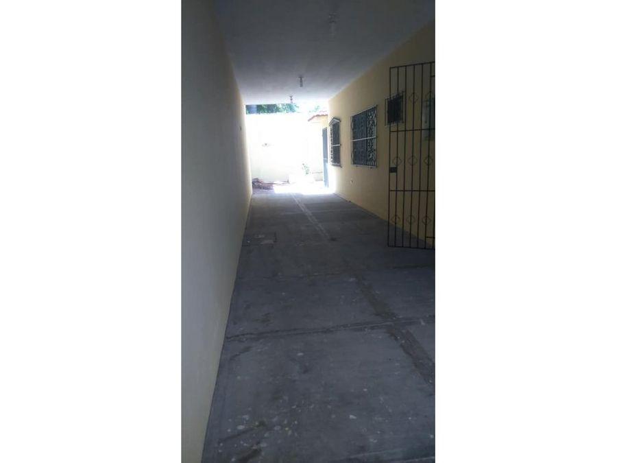 renta de casa 3 recamaras calle 31b ciudad del carmen