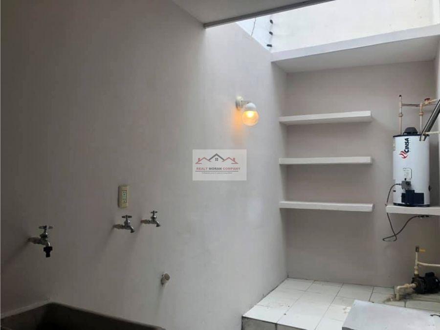 departamento en renta amueblado calle 55 ciudad del carmen