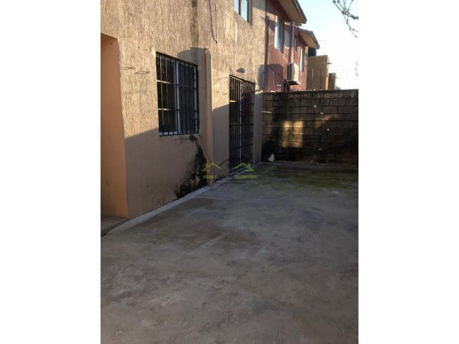 venta de casa mundo maya ciudad del carmen