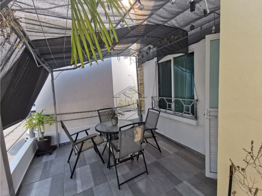 venta o renta casa remodelada en mediterraneo cd del carmen