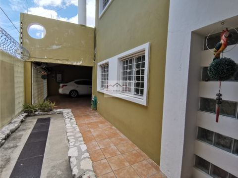 venta de casa col miami 4 recamaras ciudad del carmen