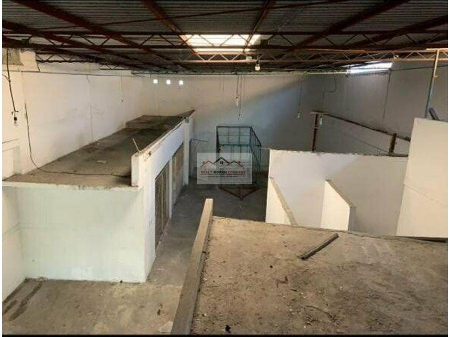 renta de bodega amplia en colonia camaroneros ciudad del carmen