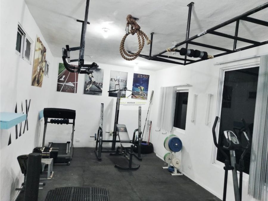 renta de casa 3 recamaras 1 gym ciudad del carmen