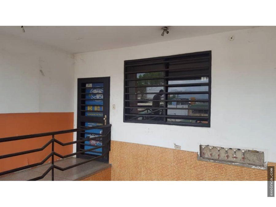 local en alquiler en guacara ideal para oficina o deposito