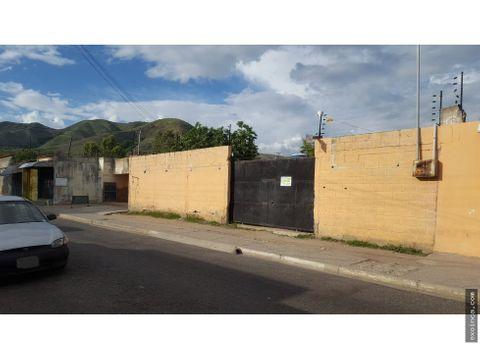 en venta terreno comercial en guacara excelente ubicacion