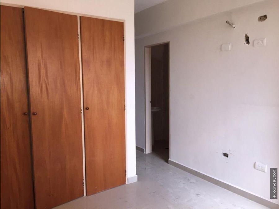 oferta de inversion de apartamento en las chimeneas edificio nuevo