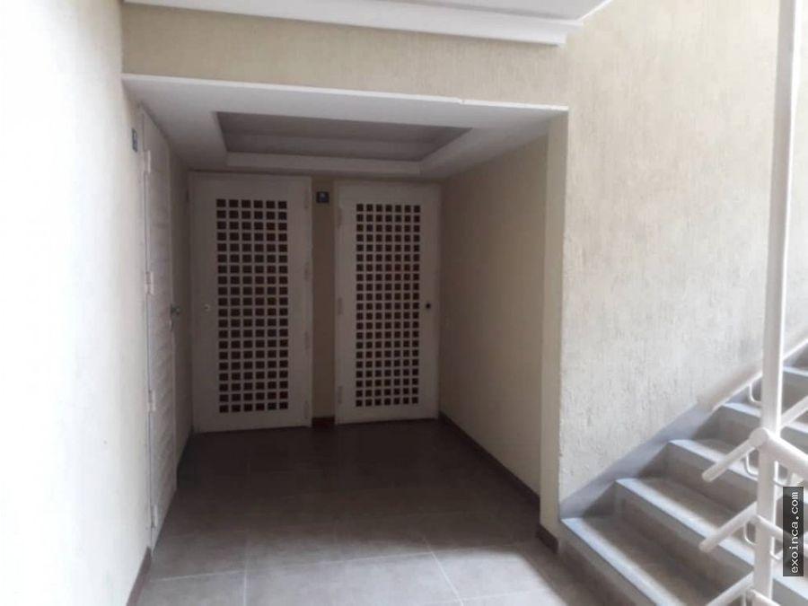 exoinca vende lindo apartamento en la trigalena