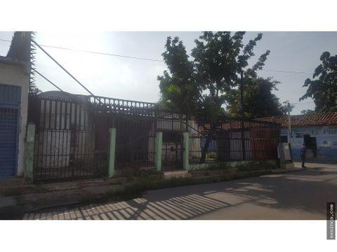 en venta casa en centro de guacara 330 mts2