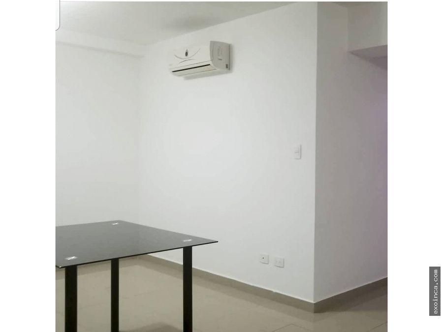 moderno apartamento en el parral oportunidad
