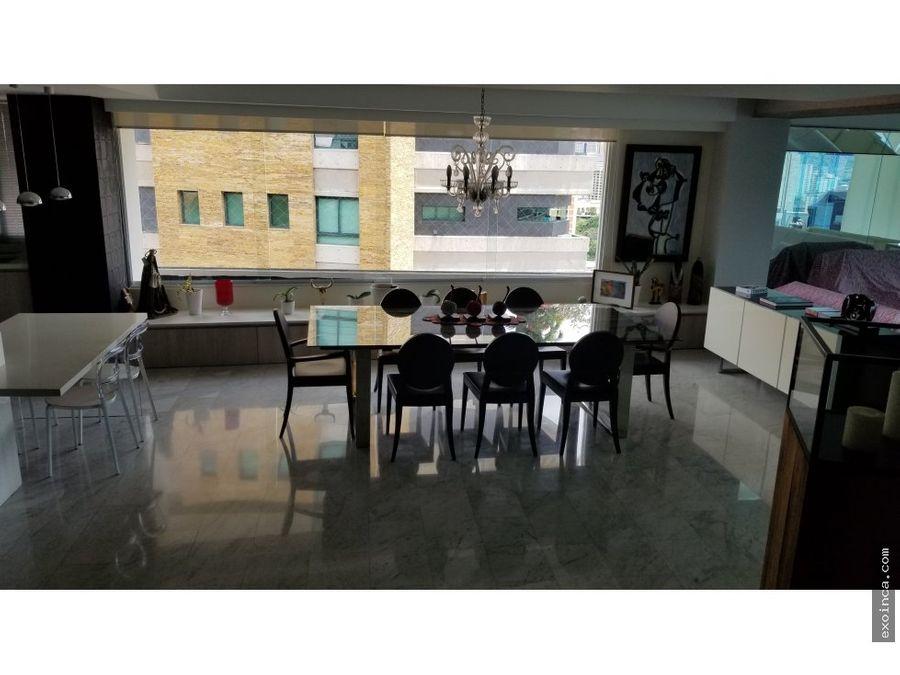 exoinca vende apartamento en valle blanco