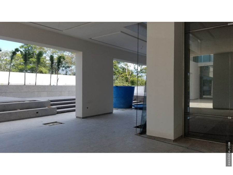 exoinca vende exclusivo apartamento