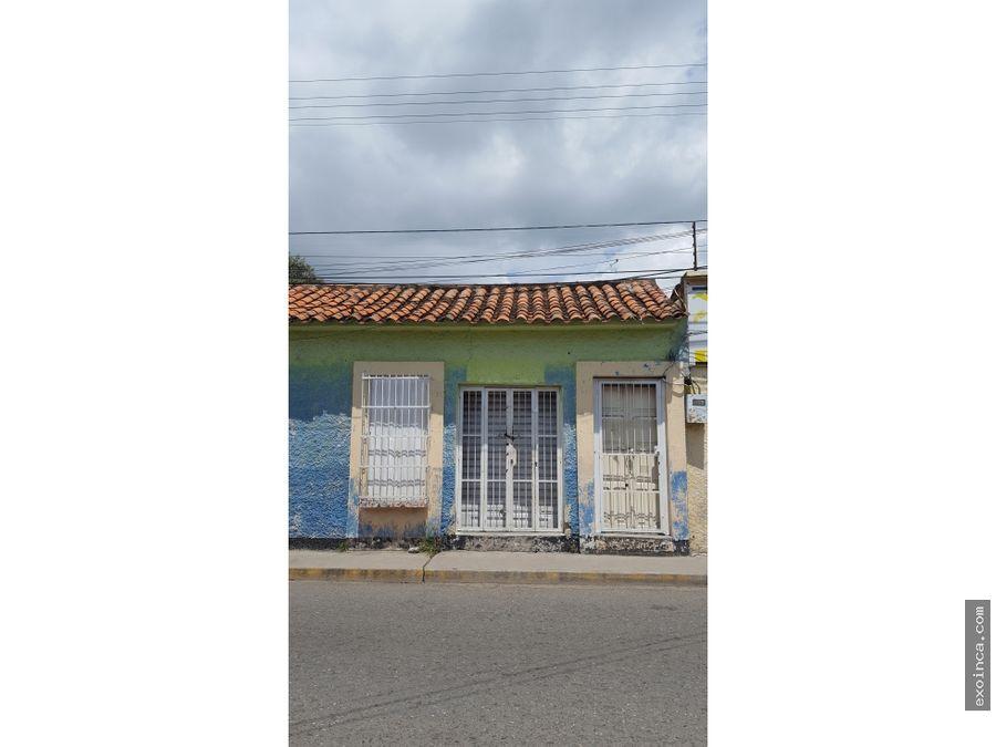 negocio de viveres en traspaso en guacara