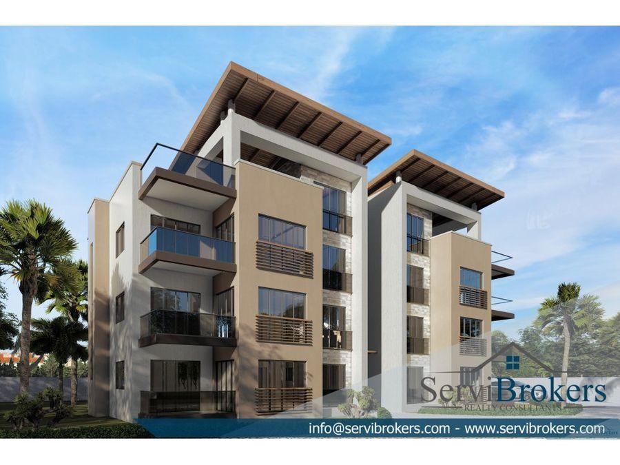 punta cana bavaro apartamento 3 habitaciones 3 banos