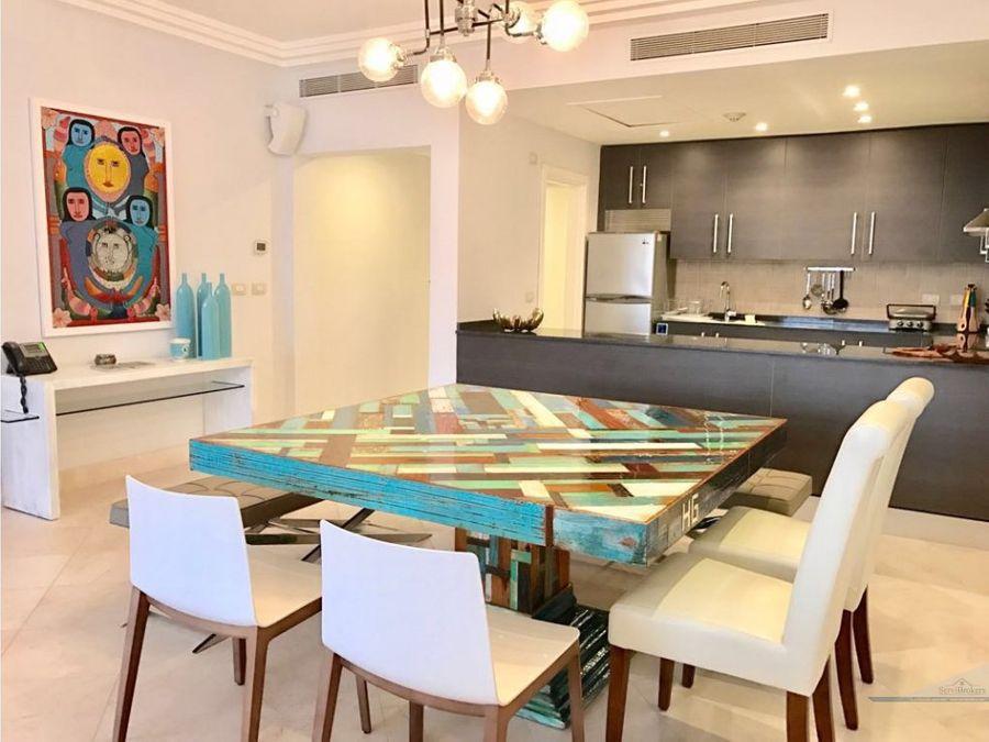 luxury 1 bd apartment at prestigious community