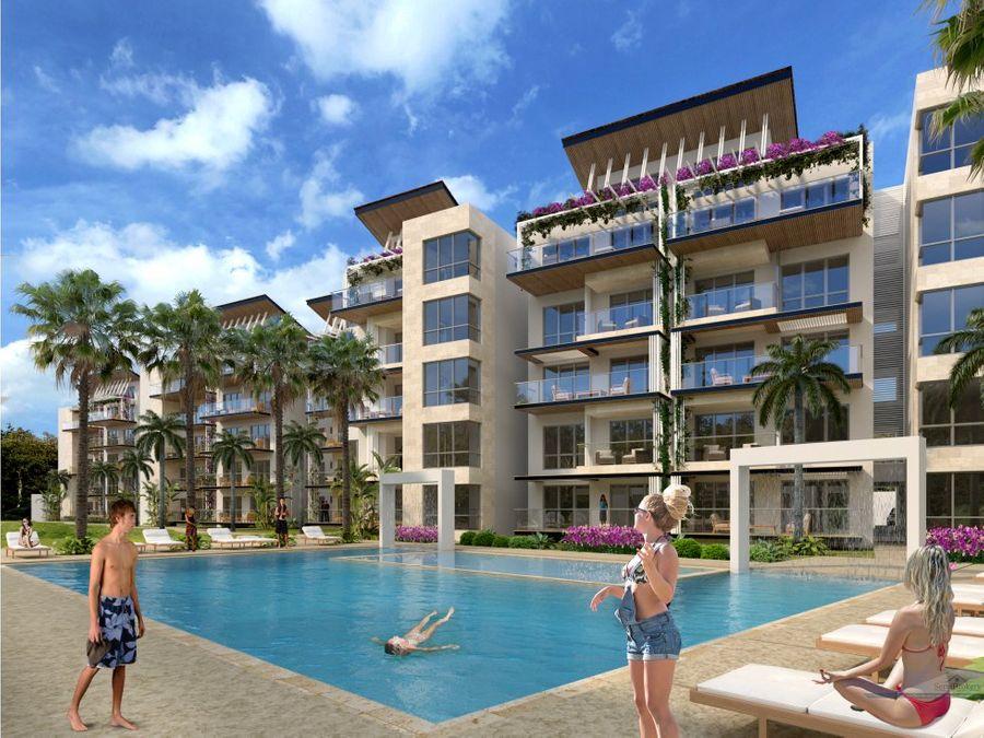nuevo proyecto 1 2 y 3 habitaciones los corales