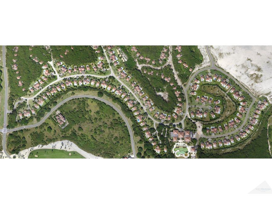 green village nuevas villas de lujo 2 y 3 habitaciones cap cana