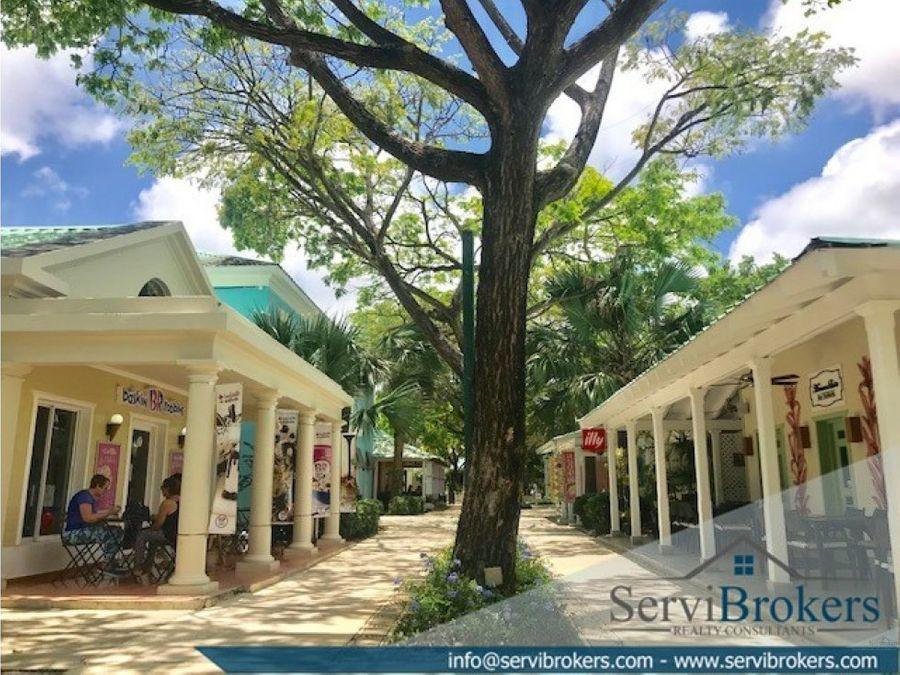 alquiler amplia casa punta cana village