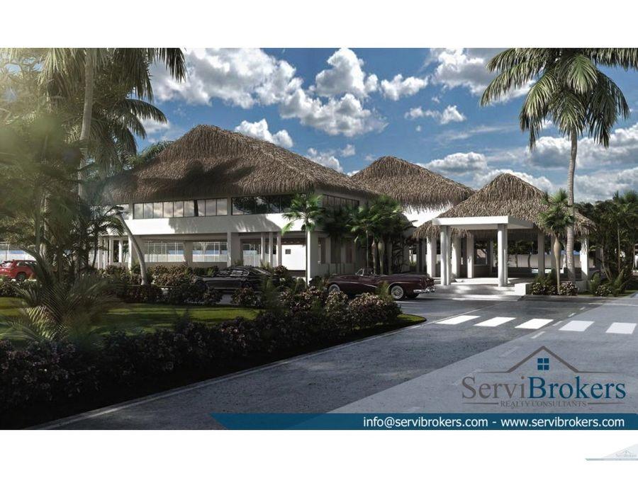 nuevas villas en punta cana desde 99000 usd
