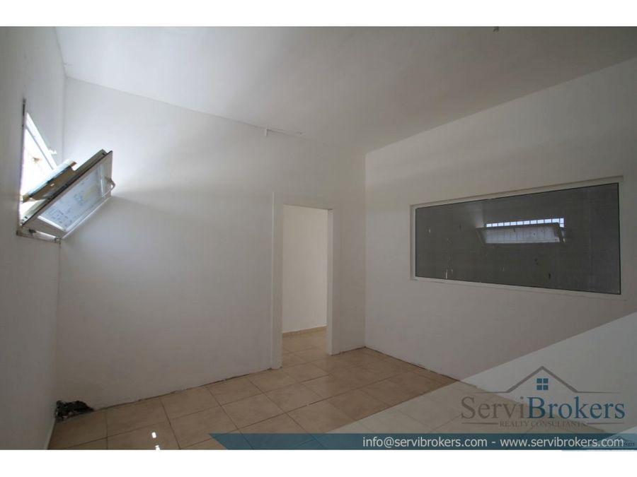 oficina 50 m2 friusa bavaro punta cana
