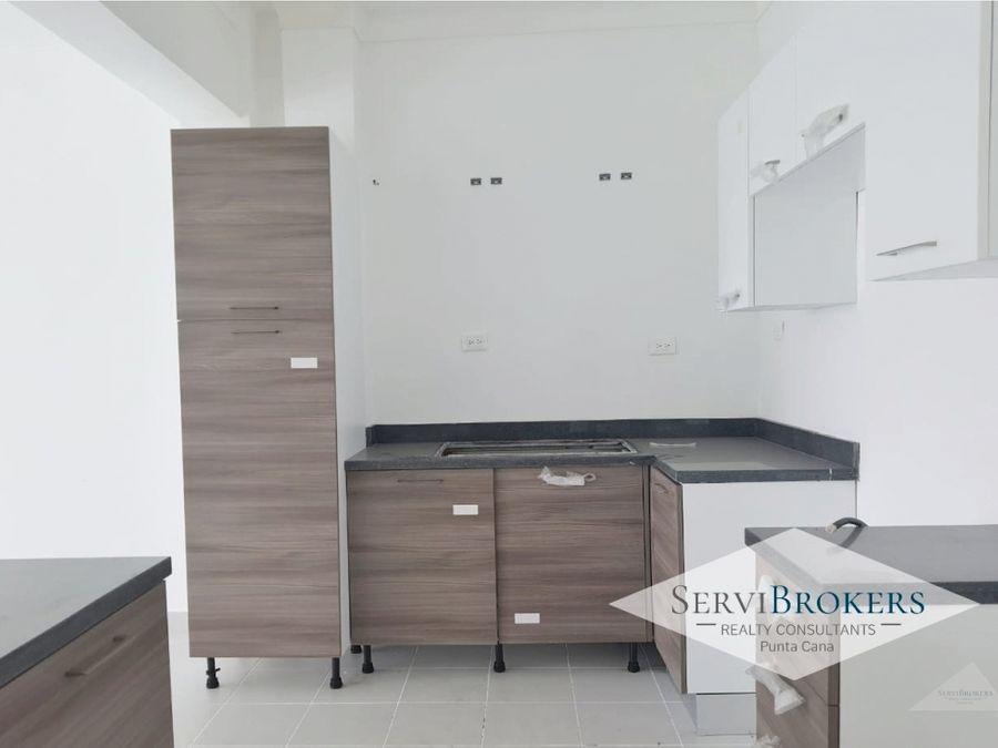 punta cana oferta venta apartamento playa 2 habitaciones 2 banos