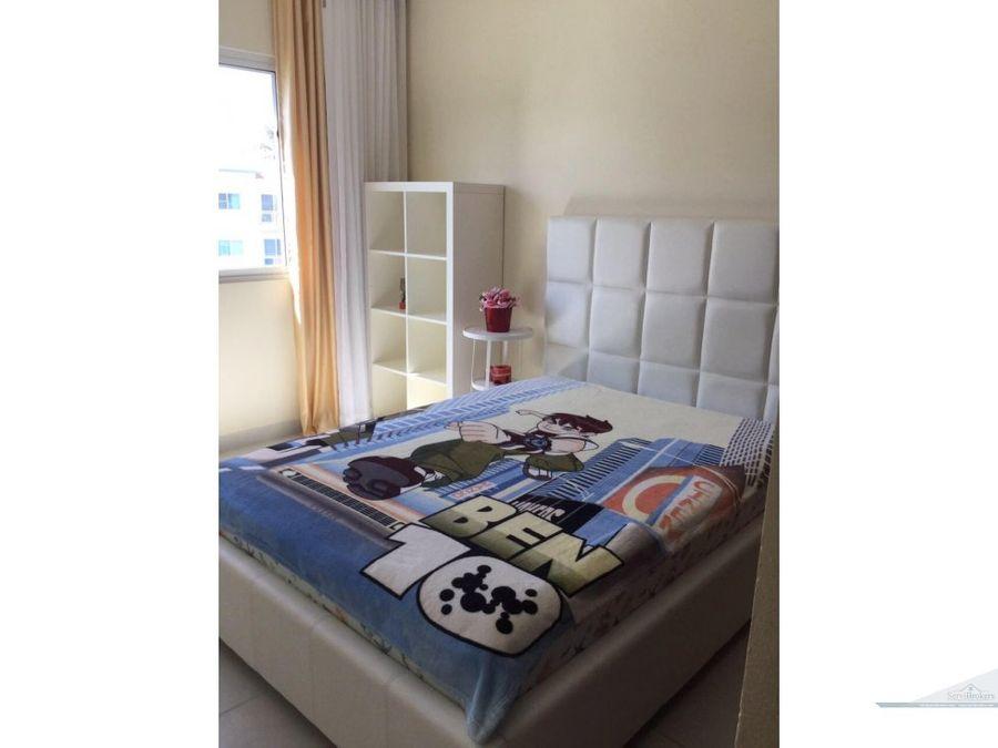 apartamento de 2 habitaciones el cortecito bavaro punta cana