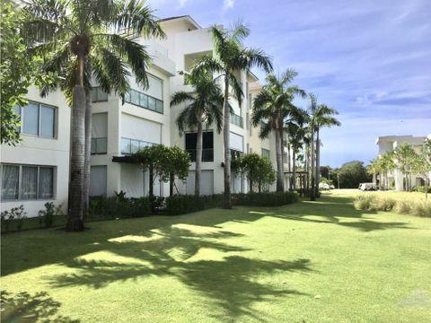 apartamento en venta punta cana resort