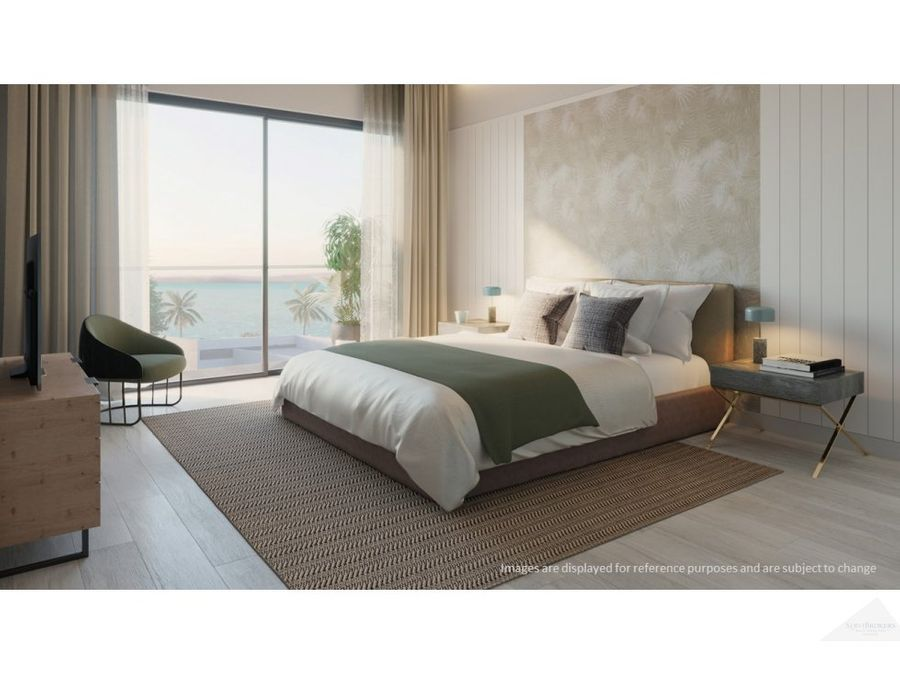 apartamentos en venta bavaro punta cana 1 2 y 3 habitaciones
