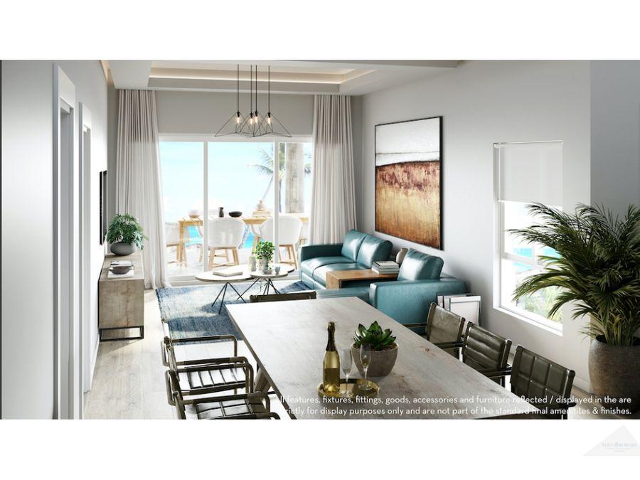 apartamento 2 hab frente al mar