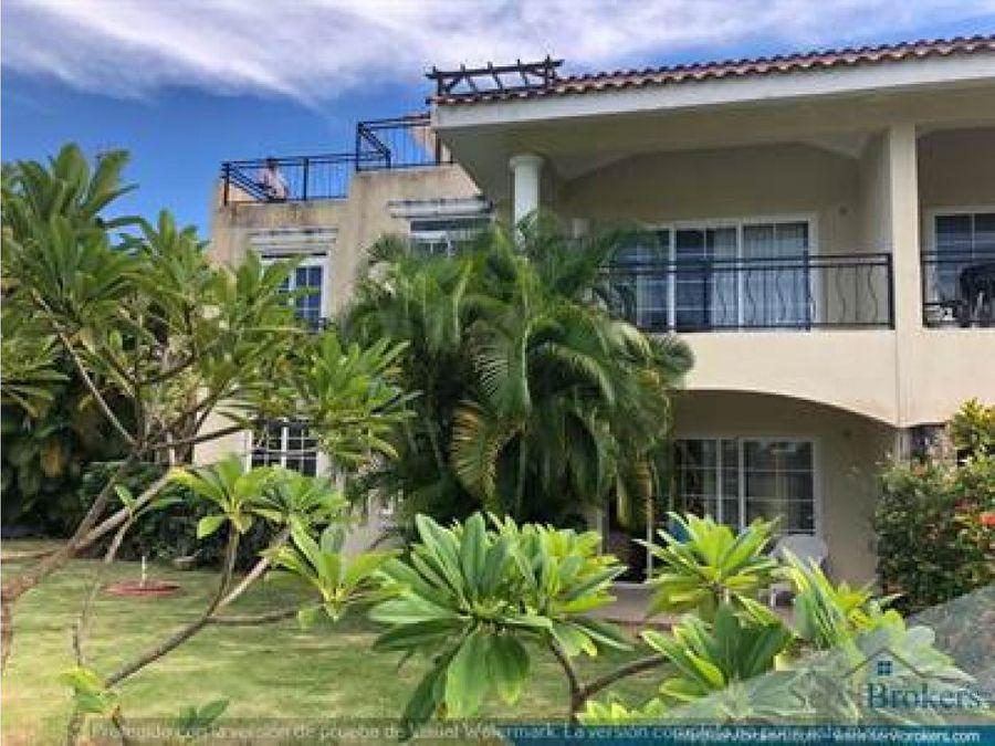 apartamentos amueblados cocotal bavaro punta cana